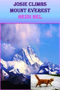 Josie Climbs Mount Everest 3